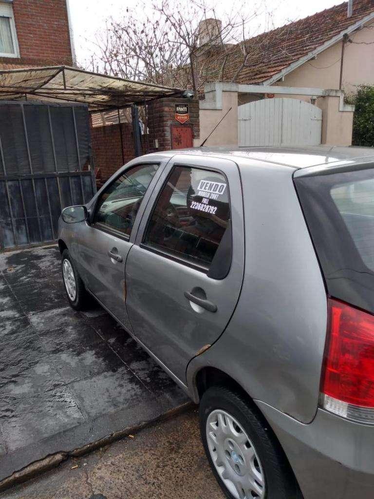 VENDO Fiat Palio 14 fire Modelo  full
