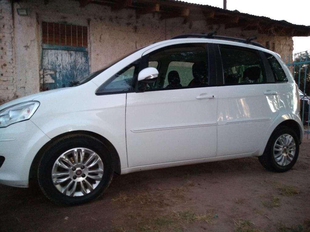 Vendo Auto Fiat Idea
