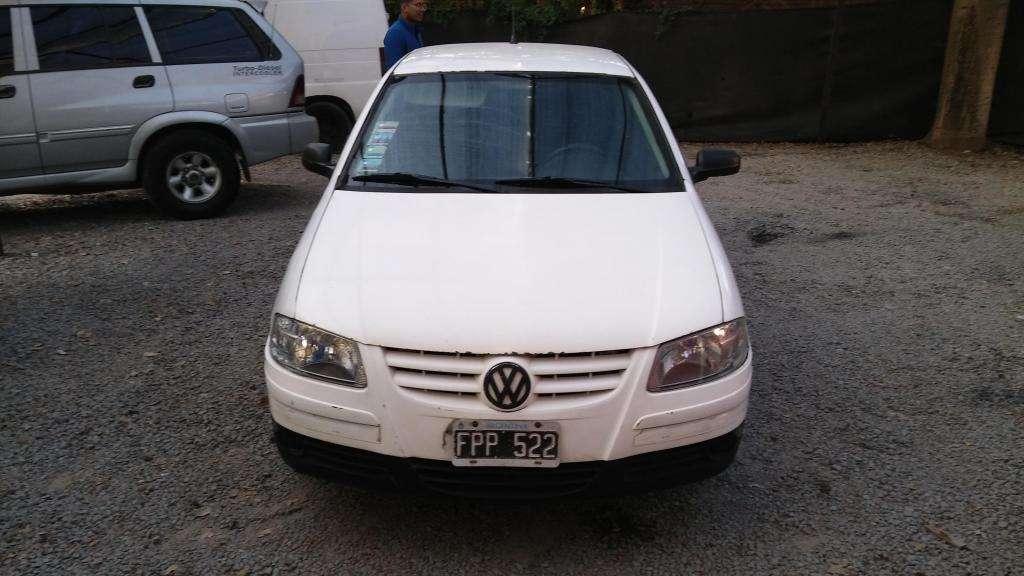 VW Saveiro 1.9 Diesel // MV Automotores // Financiamos al