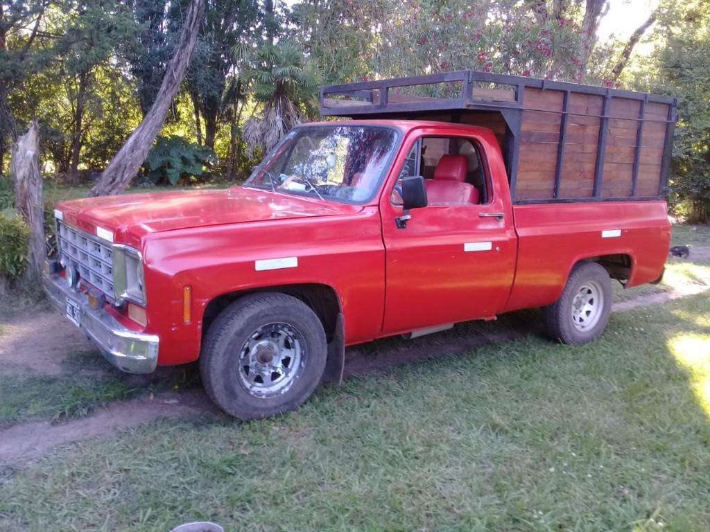 Chevrolet C 10 Mod 78