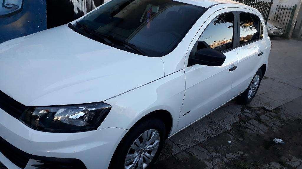 Vendo Volkswagen Gol Trend Fuul