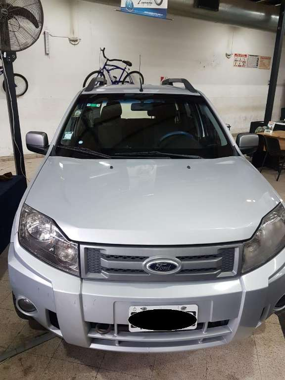 FORD ECOSPORT 1.6L FREE STYLE L/