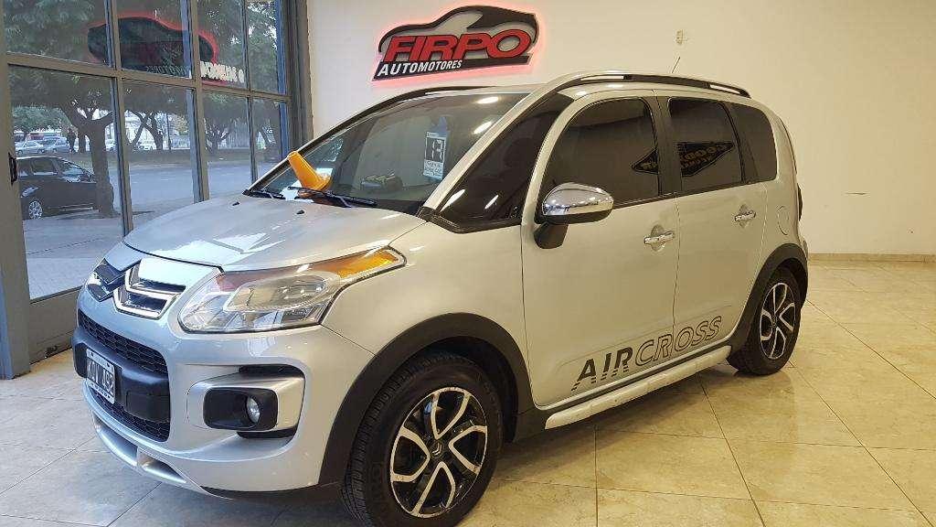 Firpo Automotores Vende Aircross Gnc