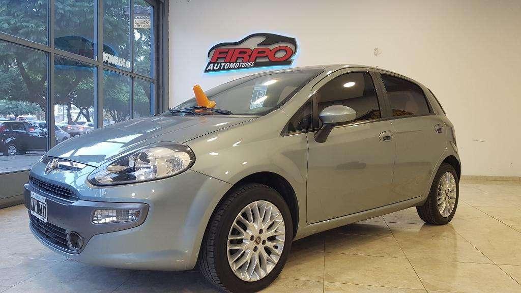 Firpo Automotores Vende Fiat Punto Gnc