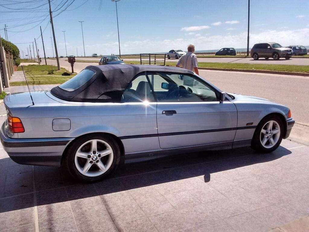 Vendo Bmw Cabriolet