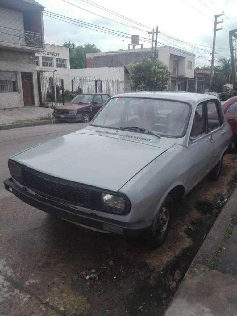 Vendo Urgente Renault 12