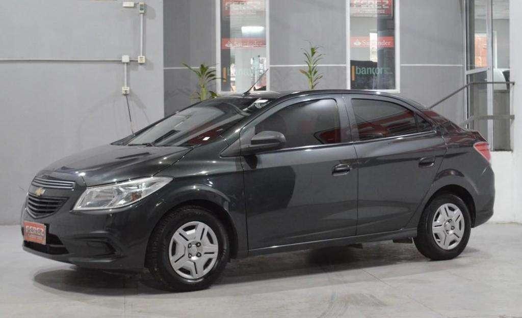Chevrolet prisma joy 1.4 ls nafta  puertas imperdible!