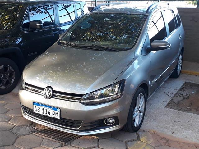 Volkswagen Suran 1.6 Nafta 16v Highline I-Motion (110cv)