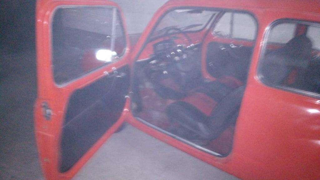 Fiat 600 DE COLECCIÓN
