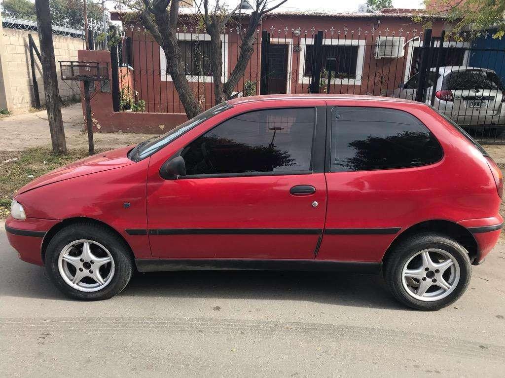 Fiat Palio 98 C/ Gnc