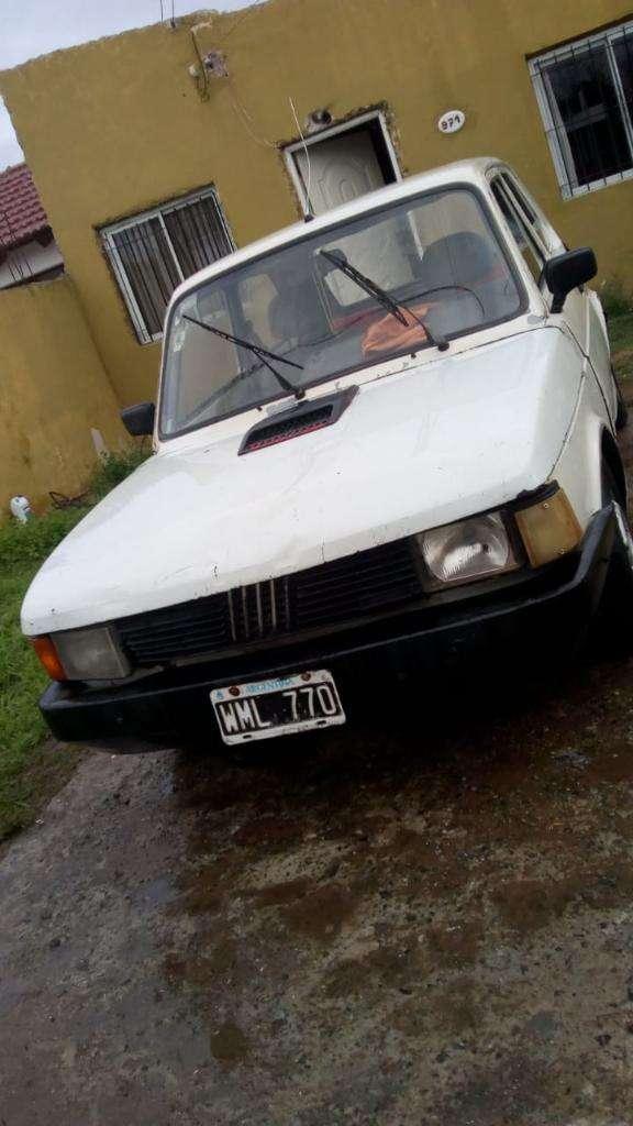 Vendo Urgente Fiat