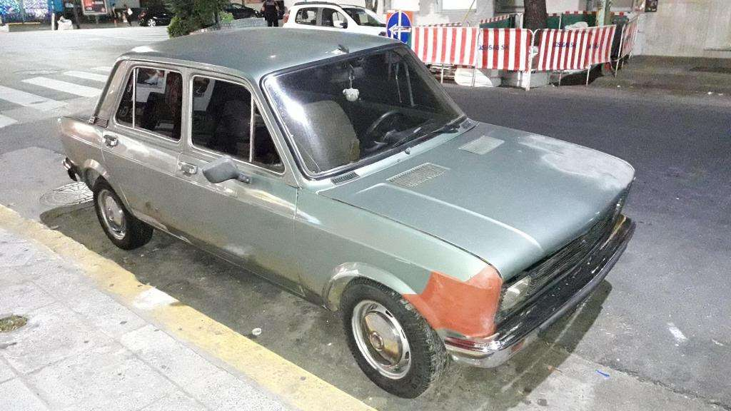 Fiat 128 Cls