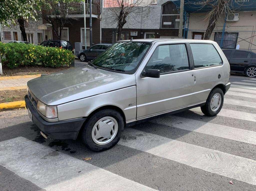 Fiat Uno 1.3 Mpi Nafta
