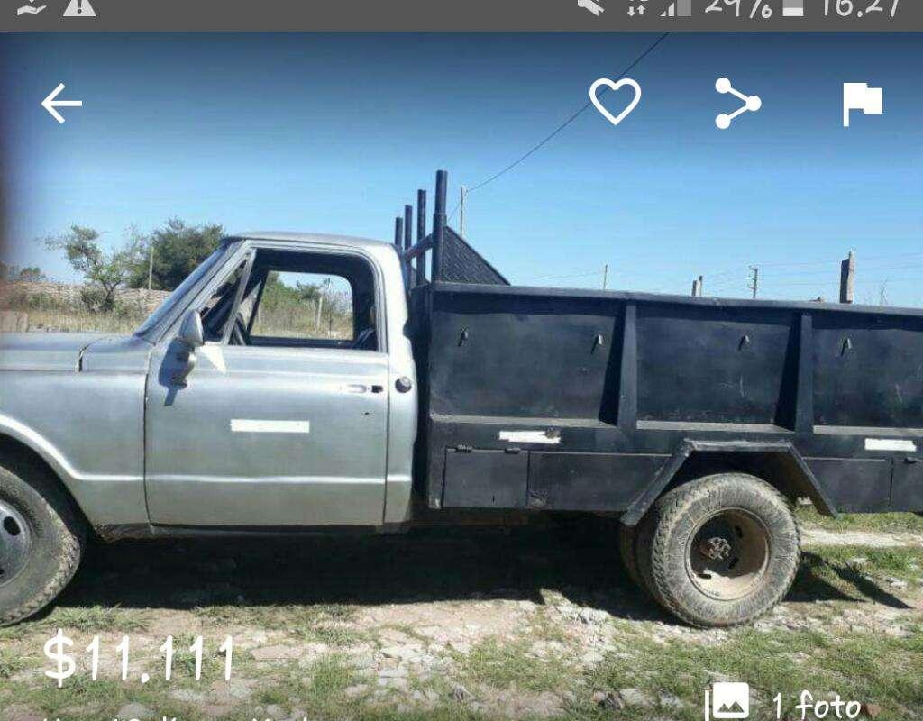 Vendo Chevrolet 350