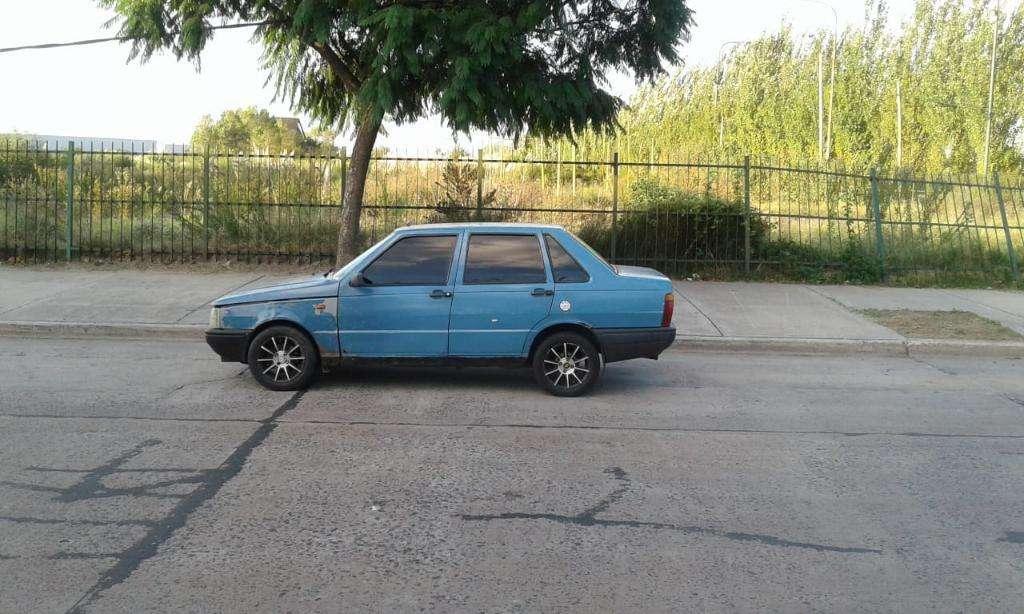 Fiat Duna Modelo 90