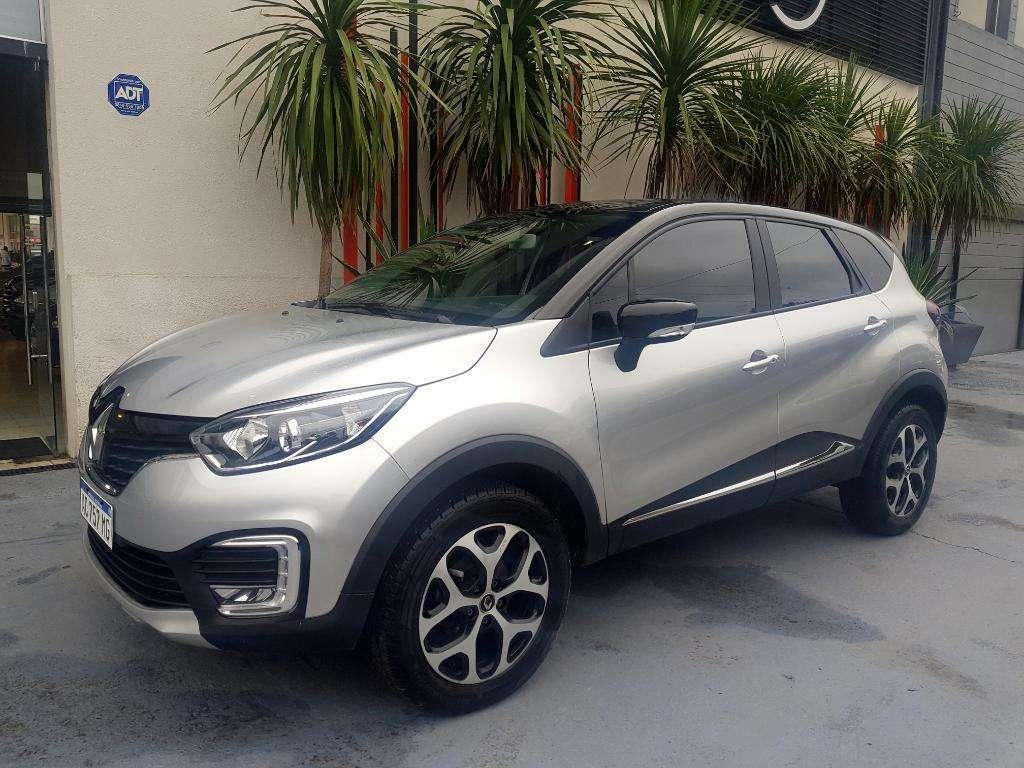 Renault Captur Cvt Intens