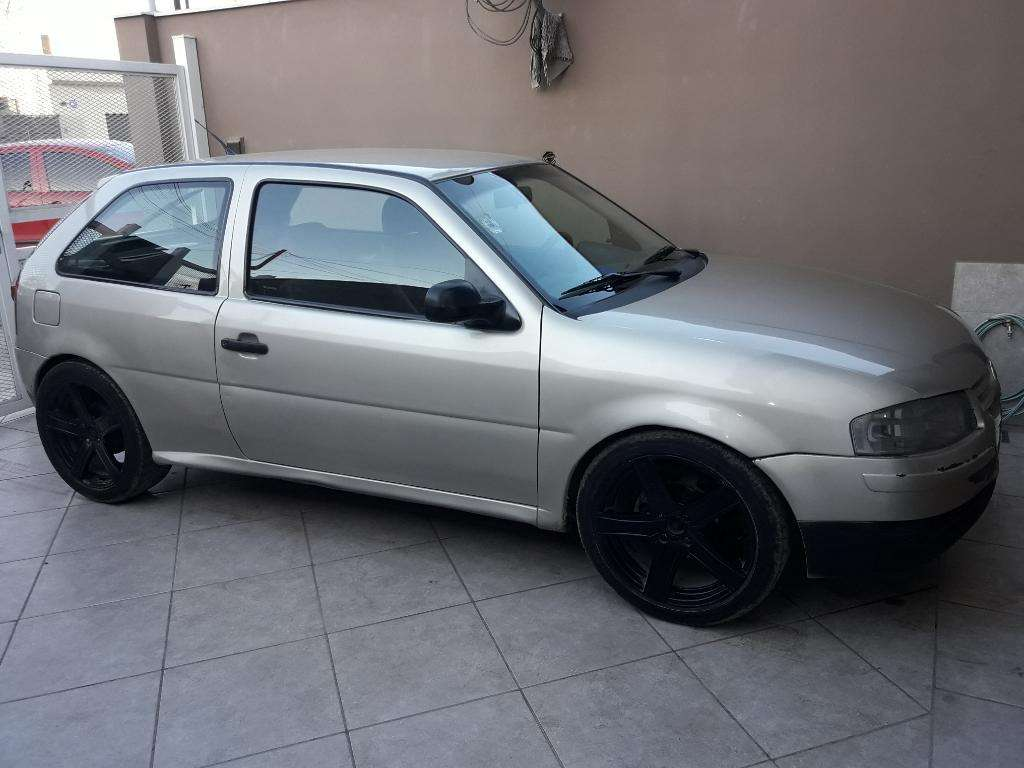 Vendo O Permuto Vw Gol Power