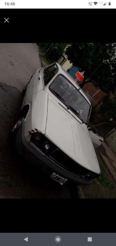 Vendo Renault 12 Mod 91