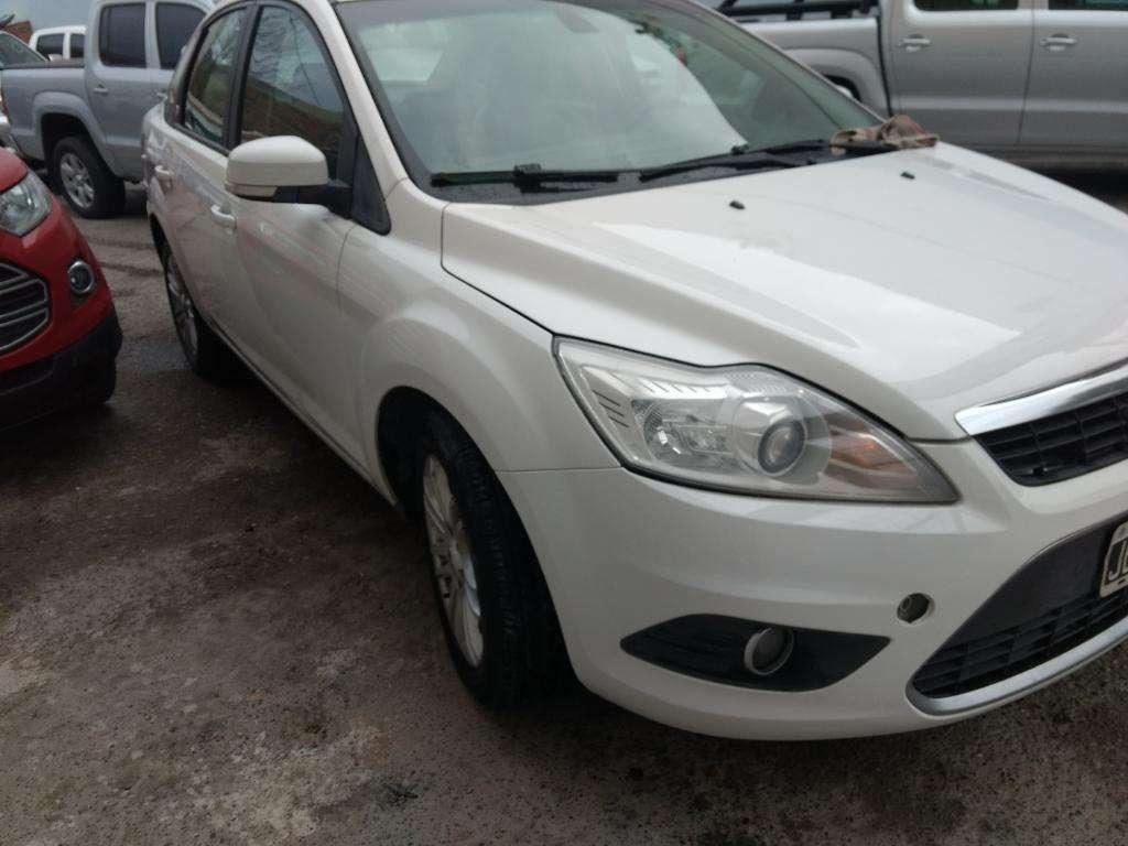 Vendo Ford Focus Ghia Automatico