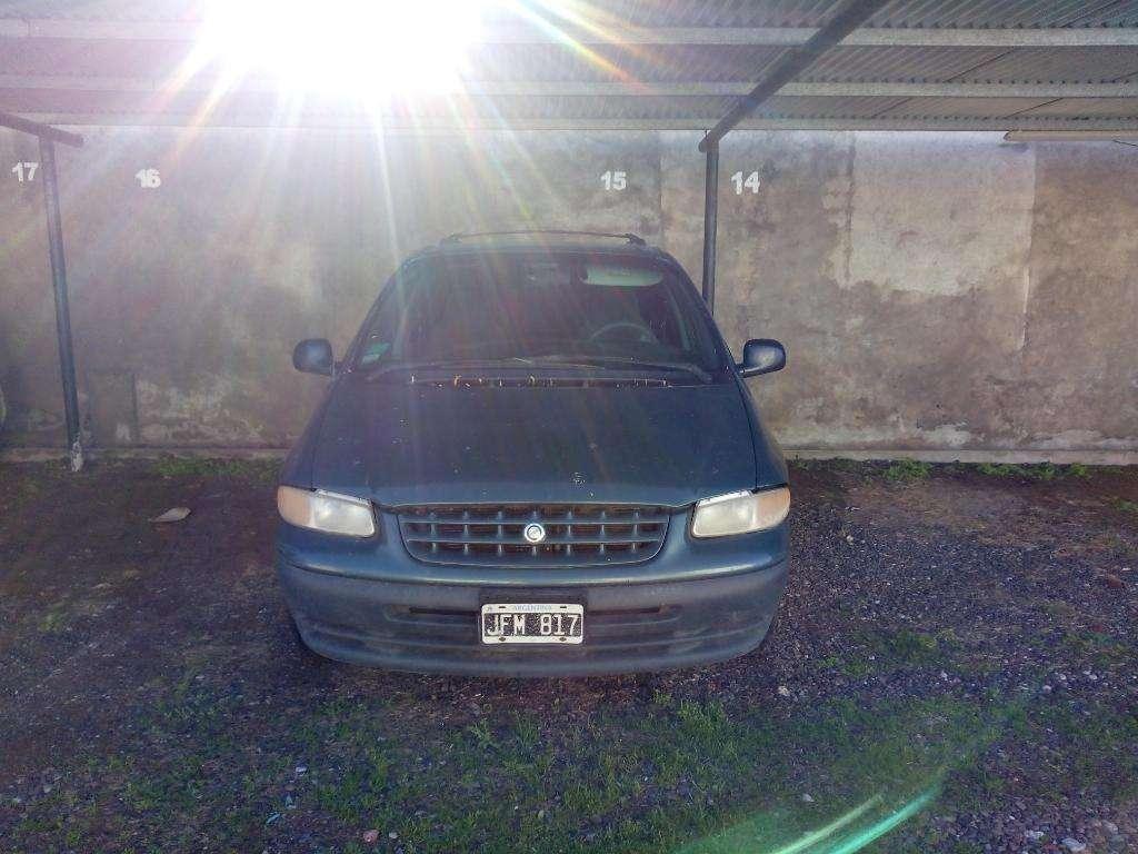 Chrysler Grand Caravan  V6