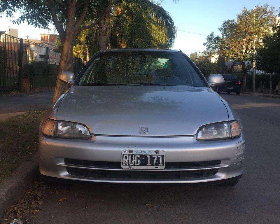 HONDA Civic DOHC 93