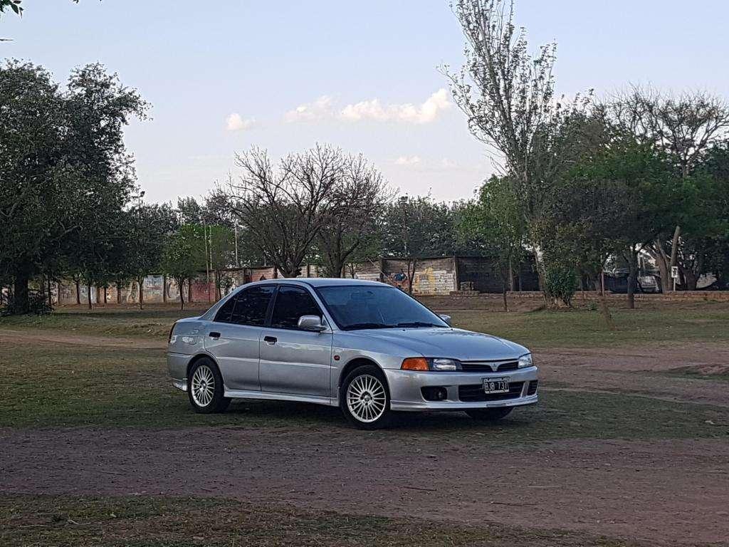 Mitsubishi Lancer GLXI mod 97