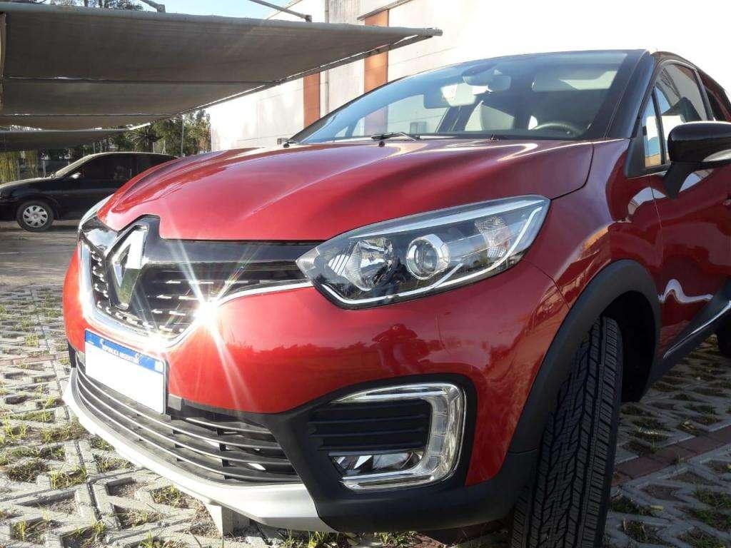 Renault captur intens 16 cbt