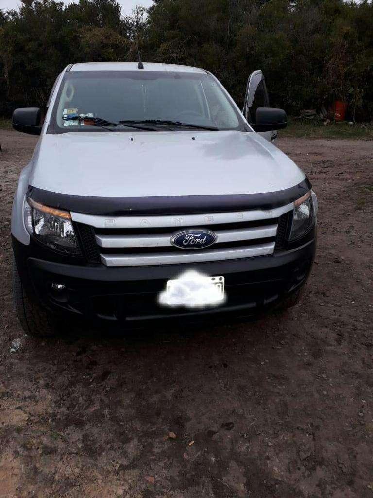 Ford RANGER XL 22 safety 4x