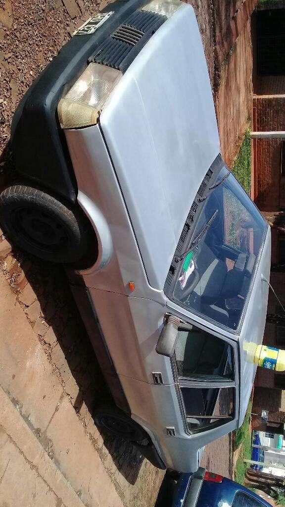 Fiat Regata Listo para Transferir