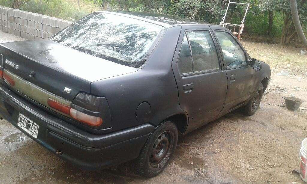 Vendo Renault 19 Mod' 99