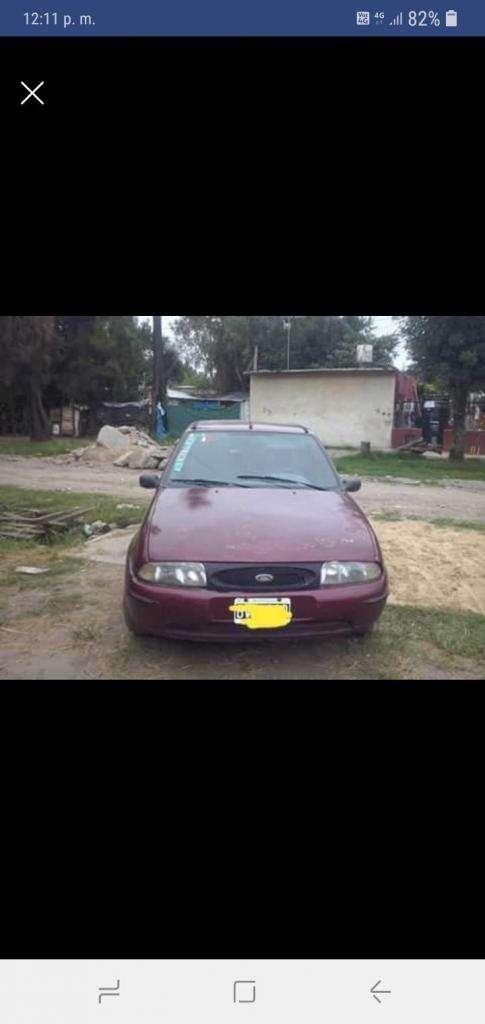 F Fiesta mod 98 naftagnc