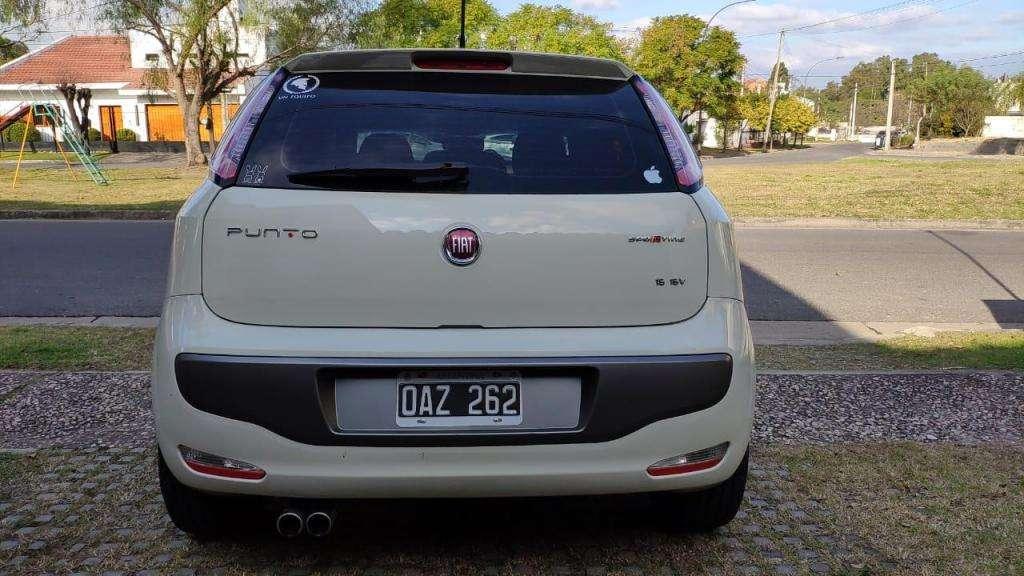 Fiat Punto Sporting v  con  km