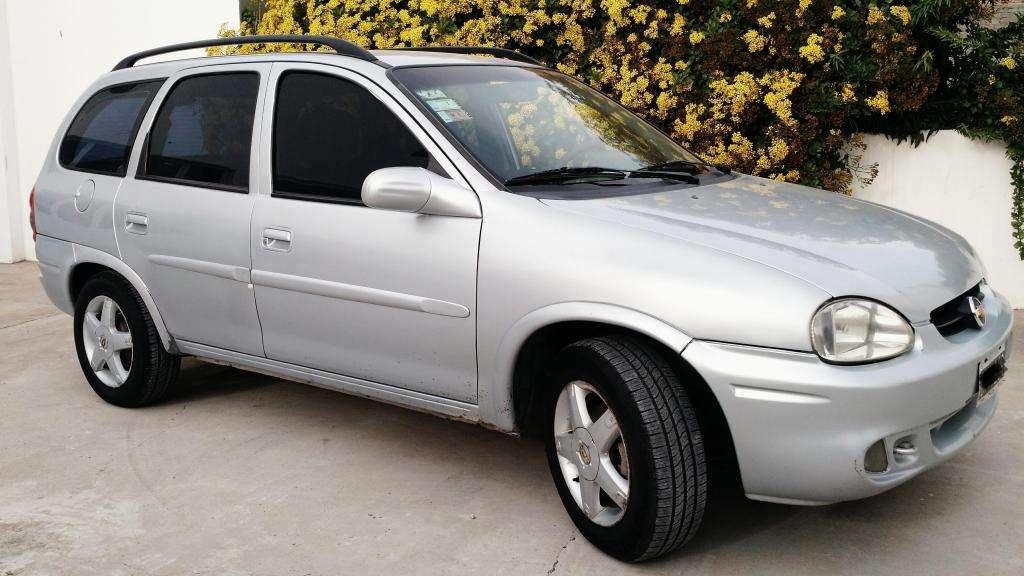 Corsa Wagon 1.6 GLS Nafta