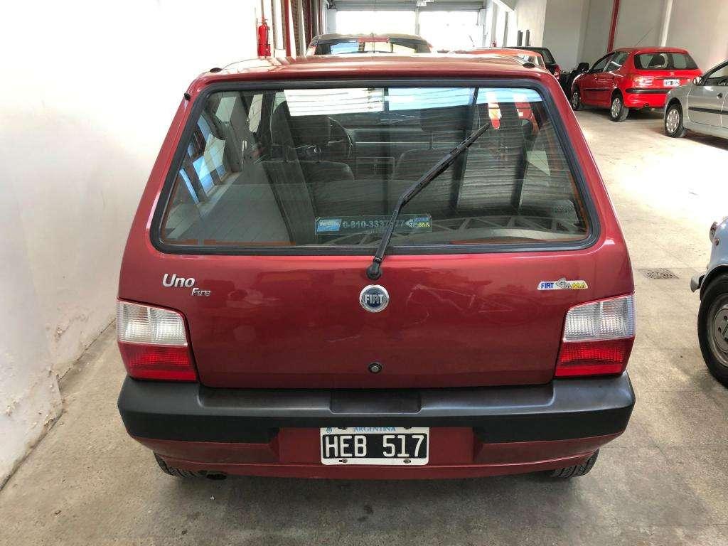 Fiat uno S 13 n 5 ptas