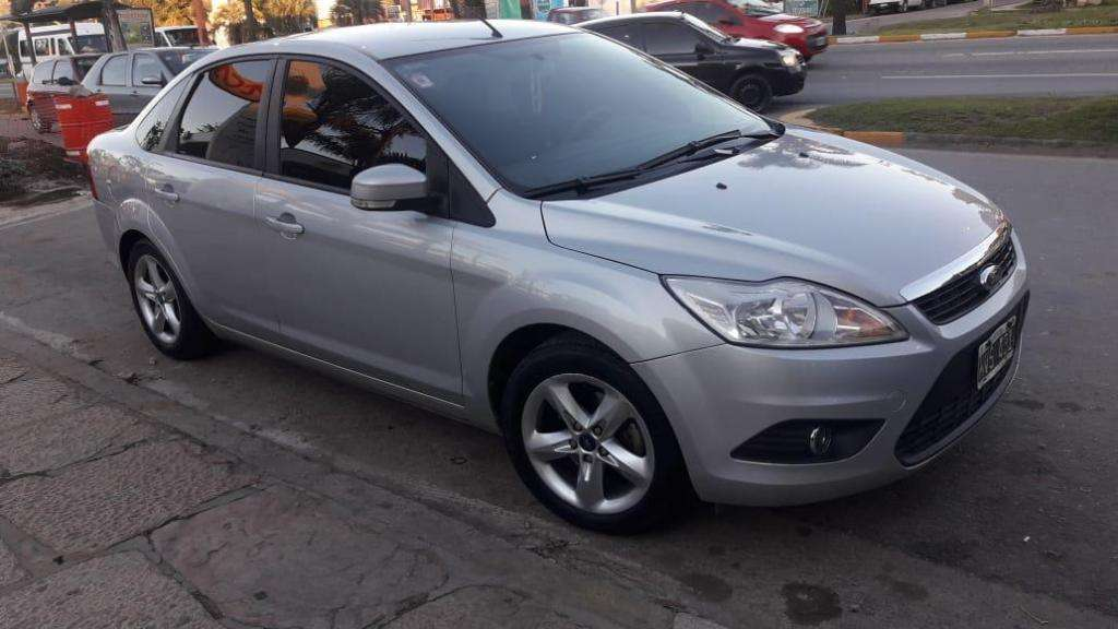 Ford Focus exe trend mod  cgnc