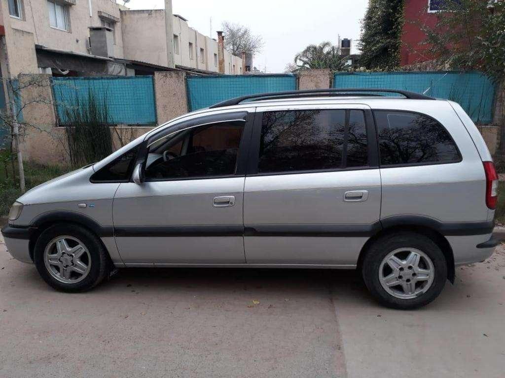 Vendo Chevrolet Zafira