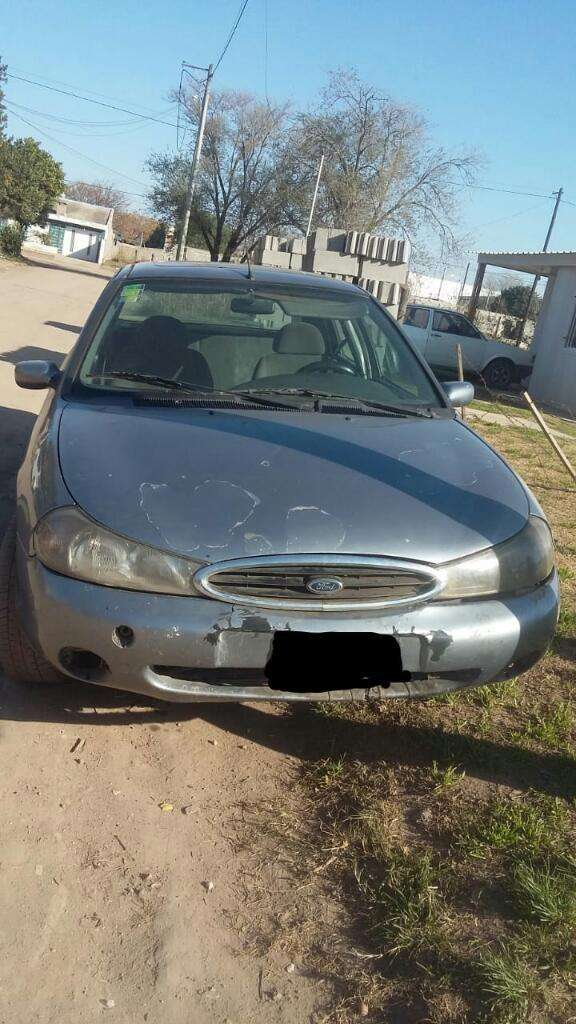 Ford Mondeo 98'