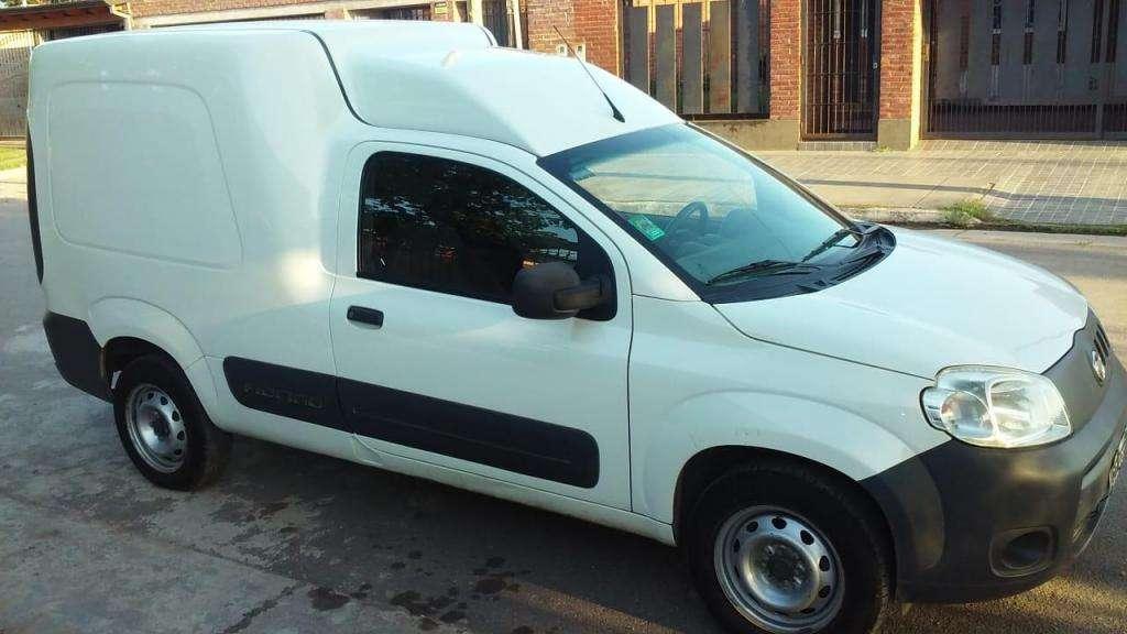 Vendo Fiat Fiorino furgon  (negociable - no