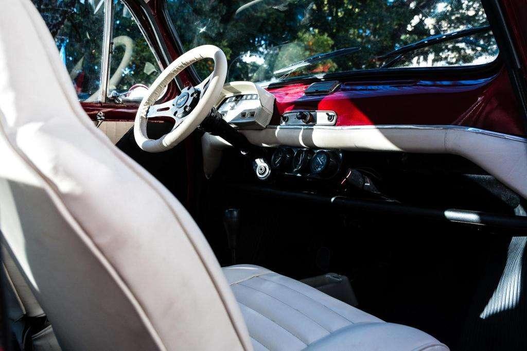 FIAT 600 S