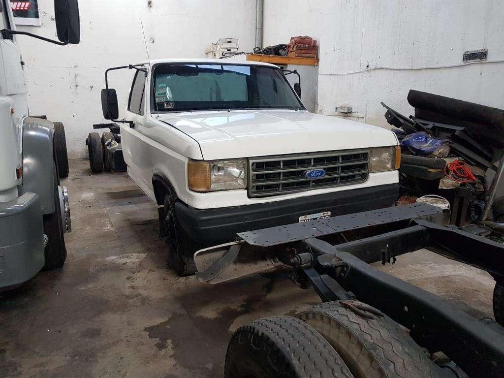 Ford  Imperdibleee