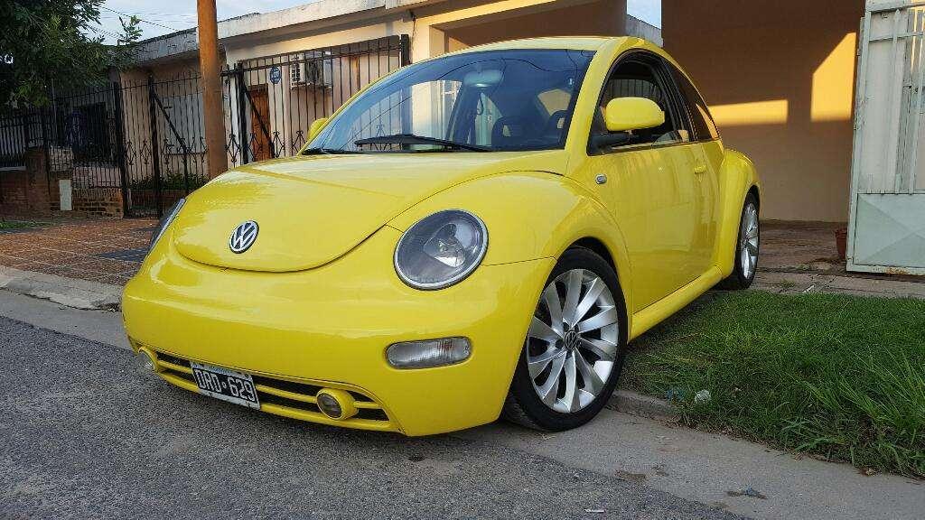 New Beetle Permuto