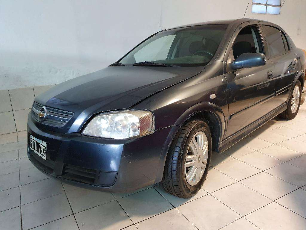 Chevrolet Astra Gl 5p