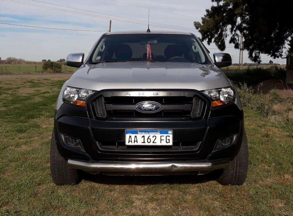 Ford Ranger  Gnc