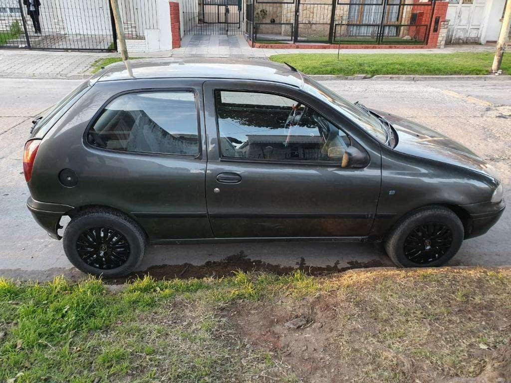 Vendo Fiat Palio Nafta-gnc