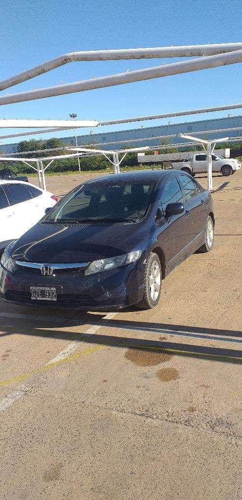 Vendo Honda Civic Transferencia Incluida