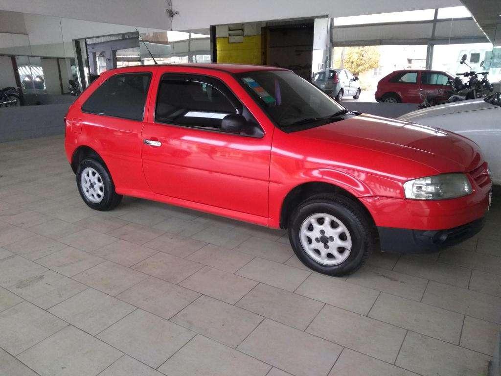 Vendo Volkswagen Gol Power  aire direccin y alarma