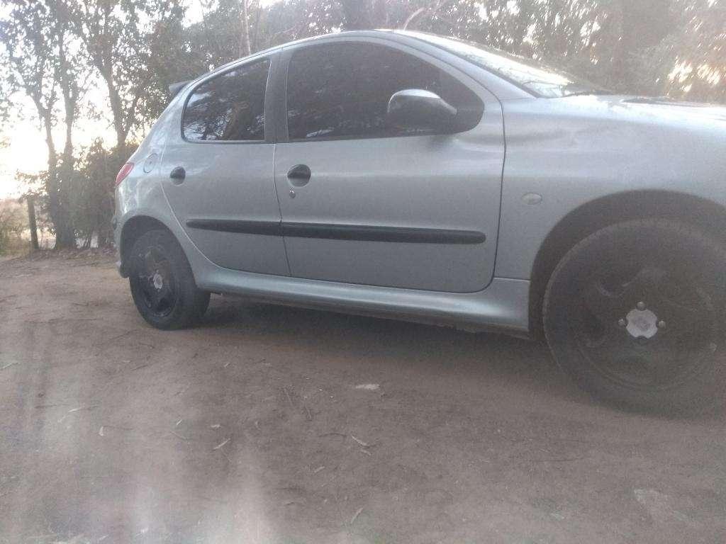 Peugeot 206 - Vendo O Permuto