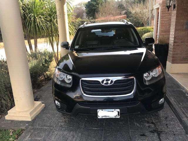 Hyundai Santa Fe CRDI 2.2 DIESEL 7 ASIENTOS