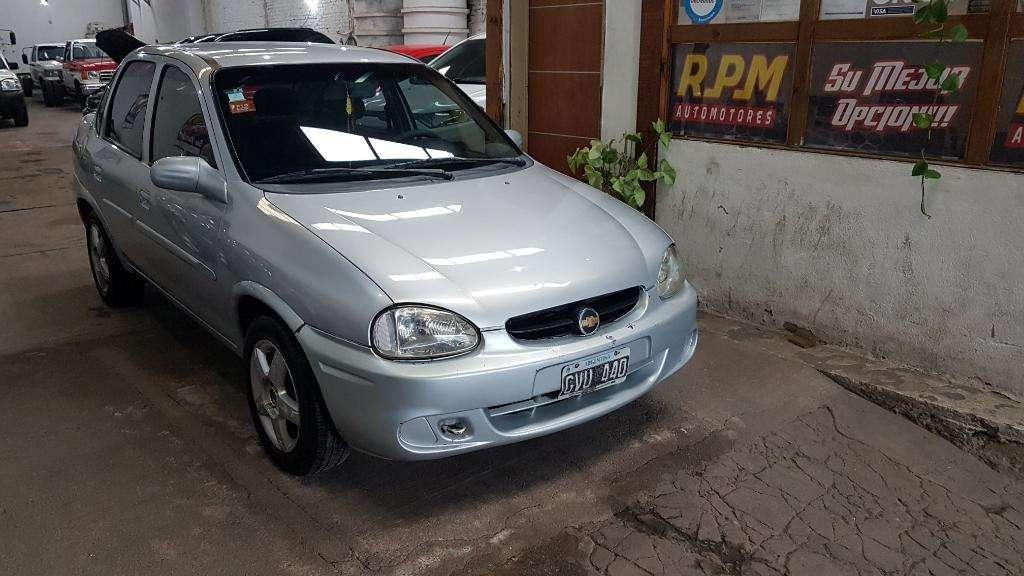 Chevrolet Corsa  Gls Nafta