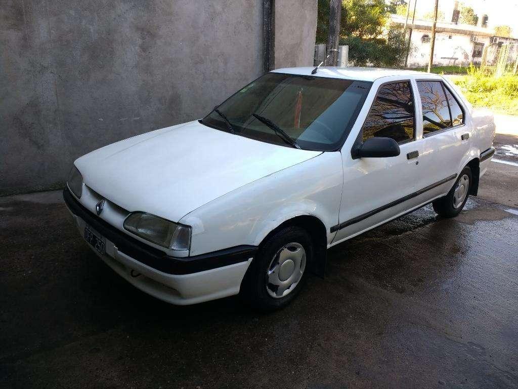 Vendo Renault 19 Modelo  con Gnc